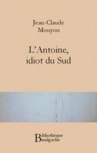 Baixar L'antoine, idiot du sud pdf, epub, ebook
