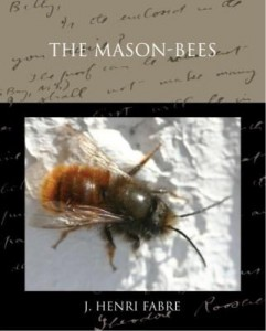 Baixar The Mason-bees pdf, epub, eBook