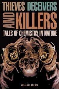 Baixar Thieves, Deceivers, and Killers: Tales of Chemistry in Nature pdf, epub, eBook