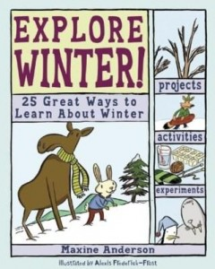 Baixar Explore Winter: 25 Great Ways to Learn about Winter pdf, epub, eBook
