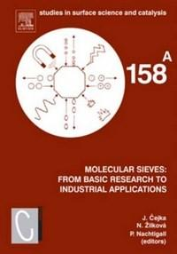 Baixar Molecular Sieves: From Basic Research To Industrial Applications: Proceedings of the 3rd Internation pdf, epub, ebook