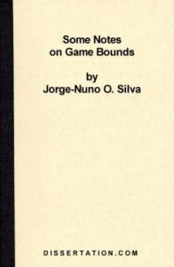 Baixar Some notes on Game Bounds pdf, epub, eBook