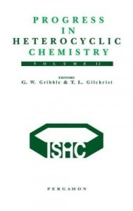 Baixar Progress in Heterocyclic Chemistry, Volume 12: A critical review of the 1999 literature preceded by pdf, epub, eBook