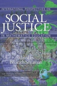 Baixar International Perspectives on Social Justice in Mathematics Education pdf, epub, ebook