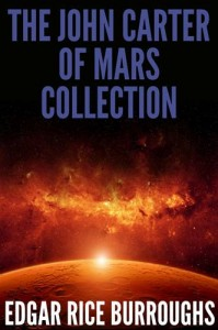 Baixar John carter of mars collection (7 novels + pdf, epub, eBook