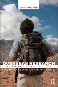 Baixar Overseas Research II: A Practical Guide pdf, epub, eBook