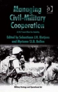 Baixar Managing Civil-Military Cooperation: A 24/7 Joint Effort for Stability pdf, epub, eBook