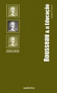 Baixar Rousseau & a Educação pdf, epub, eBook