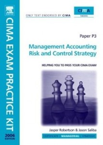 Baixar CIMA Exam Practice Kit Management Accounting Risk and Control Strategy pdf, epub, eBook