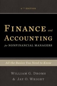 Baixar Finance and Accounting for Nonfinancial Managers: All the Basics You Need to Know pdf, epub, eBook