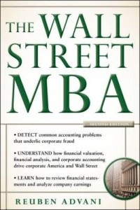 Baixar The Wall Street MBA, Second Edition pdf, epub, ebook