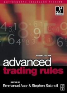 Baixar Advanced Trading Rules pdf, epub, eBook