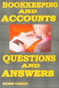 Baixar Bookkeeping and Accounts, Questions & Answers pdf, epub, eBook