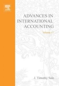 Baixar Advances in International Accounting pdf, epub, eBook