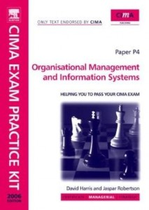 Baixar CIMA Exam Practice Kit Organisational Management and Information Systems pdf, epub, ebook