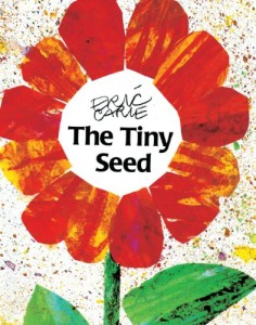 Baixar Tiny seed, the pdf, epub, ebook