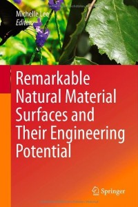 Baixar Remarkable natural material surfaces and their pdf, epub, eBook