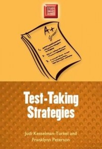 Baixar Test-Taking Strategies pdf, epub, ebook