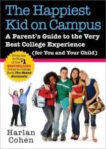 Baixar Happiest Kid on Campus pdf, epub, eBook