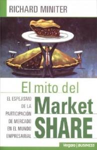 Baixar Mito del marketshare, el pdf, epub, ebook