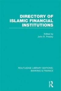 Baixar Directory of Islamic Financial Institutions (Rle: Banking & Finance) pdf, epub, eBook