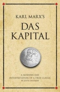 Baixar Karl Marx's Das Kapital: A Modern-Day Interpretation of a True Classic pdf, epub, eBook
