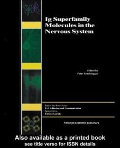 Baixar Ig Superfamily Molecules in the Nervous System pdf, epub, eBook