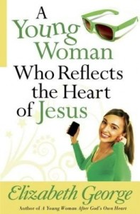 Baixar A Young Woman Who Reflects the Heart of Jesus pdf, epub, ebook