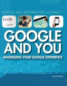 Baixar Google and You: Maximizing Your Google Experience pdf, epub, ebook