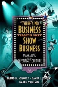 Baixar There's No Business That's Not Show Business: Marketing in an Experience Culture, Adobe Reader pdf, epub, eBook