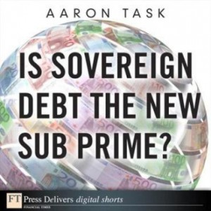 Baixar Is Sovereign Debt the New Sub Prime? pdf, epub, ebook