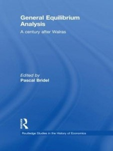 Baixar General Equilibrium Analysis: A Century After Walras pdf, epub, eBook
