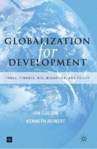 Baixar Globalization for Development: Trade, Finance, Aid, Migration, and Policy pdf, epub, eBook