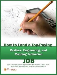 Baixar How to Land a Top-Paying Drafter, Engineer and Mapping Technician Job: Your Complete Guide to Opport pdf, epub, ebook