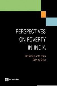 Baixar Perspectives on Poverty in India pdf, epub, eBook