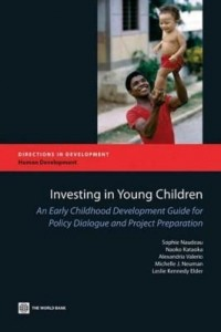 Baixar Investing in Young Children pdf, epub, eBook
