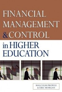 Baixar Financial Management and Control in Higher Education pdf, epub, eBook