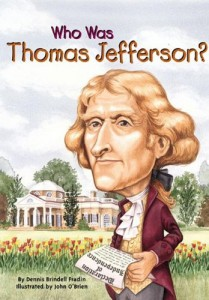 Baixar Who was thomas jefferson pdf, epub, ebook