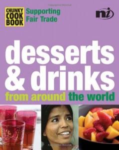 Baixar Desserts & drinks from around the world pdf, epub, ebook