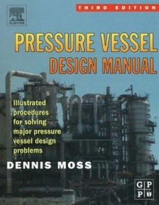 Baixar Pressure Vessel Design Manual pdf, epub, ebook