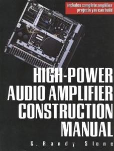 Baixar High-Power Audio Amplifier Construction Manual pdf, epub, eBook