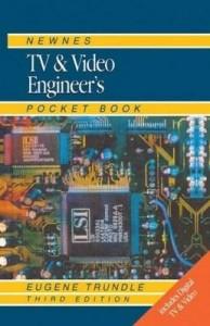 Baixar Newnes TV and Video Engineer's Pocket Book pdf, epub, ebook