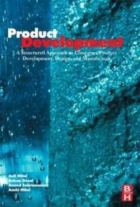 Baixar Product Development: A Structured Approach to Design and Manufacture pdf, epub, eBook