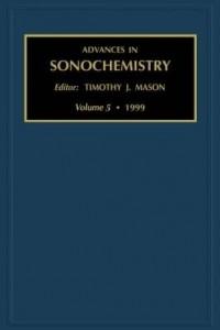 Baixar Advances in Sonochemistry, Volume 5 pdf, epub, ebook