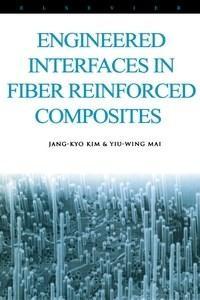 Baixar Engineered Interfaces In Fiber Reinforced Composites pdf, epub, eBook