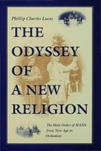 Baixar The Odyssey of a New Religion pdf, epub, eBook