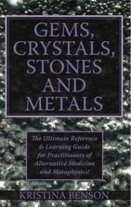 Baixar Gems, Crystals, Stones and Metals pdf, epub, eBook