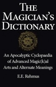Baixar The Magician's Dictionary pdf, epub, eBook
