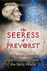 Baixar The Seeress of Prevorst: Her Secret Language and Prophecies from the Spirit World pdf, epub, eBook