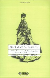 Baixar Mallarme on fashion – a translation of the fashion pdf, epub, eBook